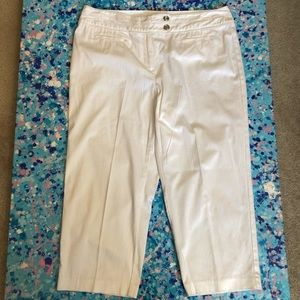 Capri Pants - Style&co. - Size 14